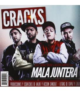 Cracks (Cristal)-1 CD