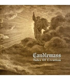 Tales Of Creation-2 CD