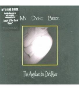 Angel & The Dark River-1 CD