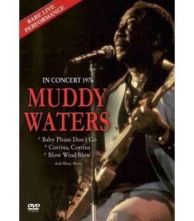 In Concert 1976-1 DVD