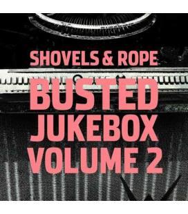 Busted Jukebox Volume 2-1 LP