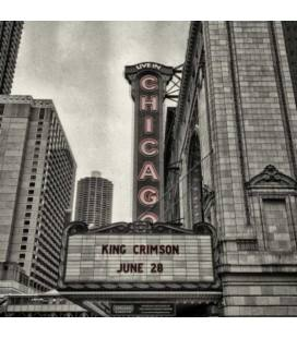 Official Bootleg: Live In Chicago, June 28Th 2017-2 CD