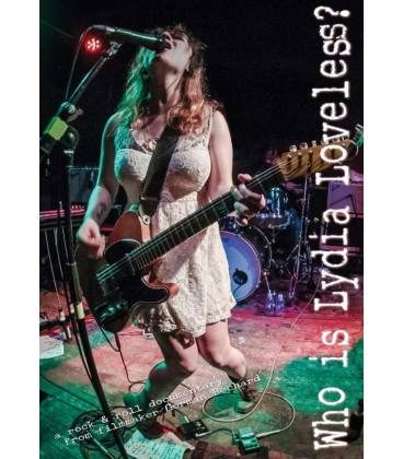 Who Is Lydia Loveless?-1 DVD