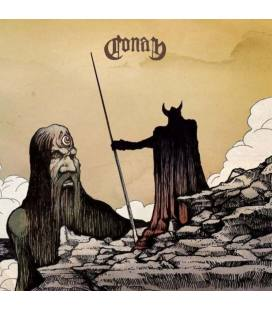 Monnos-1 LP BLACK