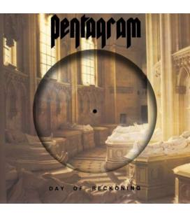 Day Of Reckoning-1 LP PIC