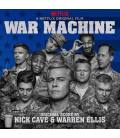 War Machine (A Netflix Original Series Soundtrack)-2 LP WHITE
