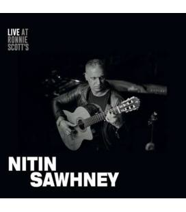 Live At Ronnie Scott'S-1 LP