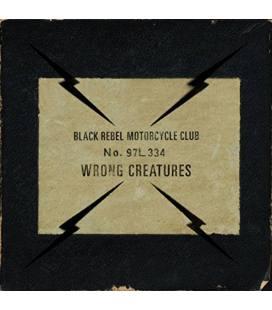 Wrong Creatures-1 CD