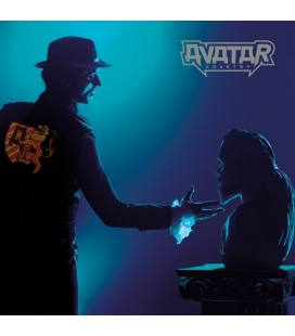 Avatar Country-1 CD