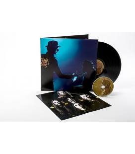 Avatar Country-1 CD+ 1 LP