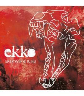 Las Leyes De Su Jauria-1 CD