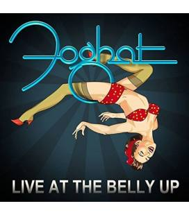Live At The Belly Up-1 CD