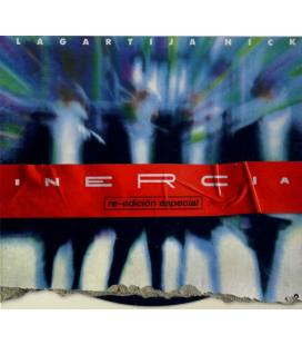 Inercia-1 CD