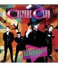 Live At Wembley-1 DVD+1 BLU-RAY+1 CD