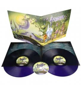 Lost On The Road To Eternity-2 LP+1 CD
