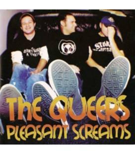 Pleasant Screams-1 CD