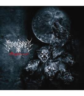 Wolfheart-1 CD