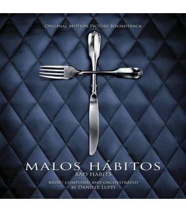 Bad Habits-1 CD
