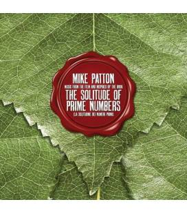 The Solitude Of Prime Numbers-1 CD