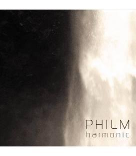 Harmonic-1 CD