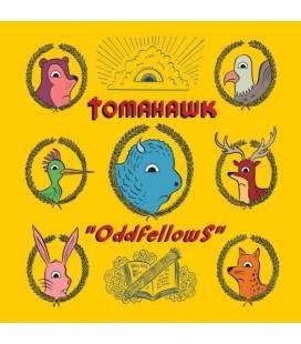 Oddfellows-1 CD