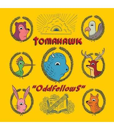 Oddfellows-1 CD