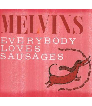 Everybody Loves Sausages-1 CD