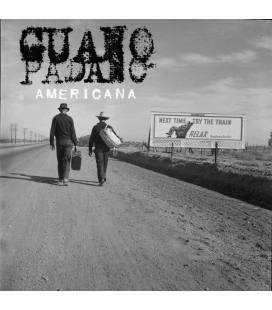 Americana-1 CD