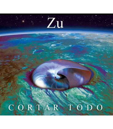Cortar Todo-1 CD