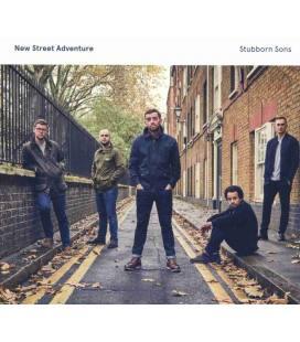 Stubborn Sons-1 CD