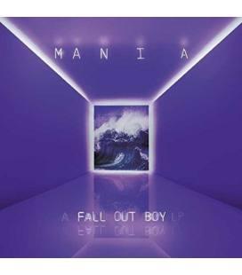 Mania-1 CD