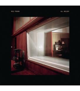 All Melody-1 CD