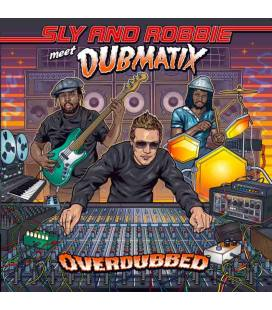 Overdubbed-1 CD