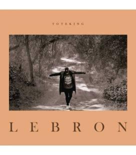 Lebron-1 LP+1 CD