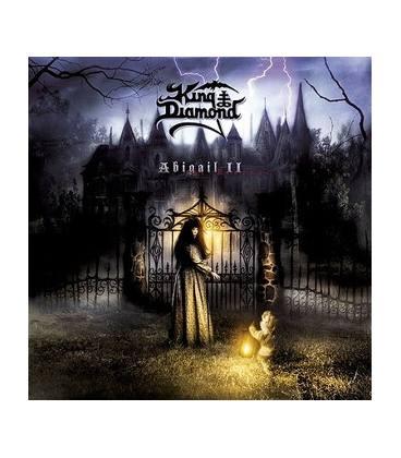 Abigail II-The Revenge (1 CD)