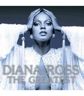 The Greatest-2 CD