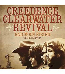 Bad Moon Rising Collc-1 CD