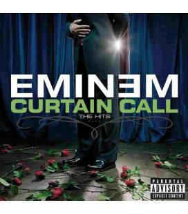 Curtain Call-1 CD