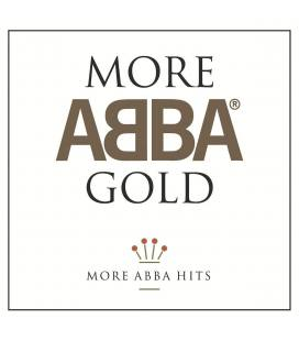 More Abba Gold-1 CD