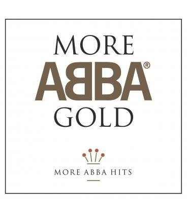 More Abba Gold-1 CD