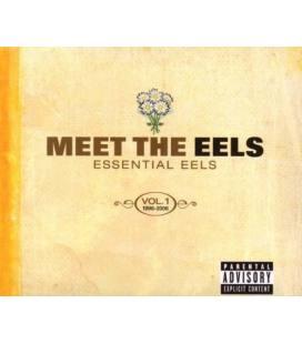 Meet The Eels. Essential Eels 96-06-2 CD