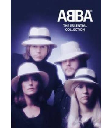 The Essential Collection(Dvd)-1 DVD