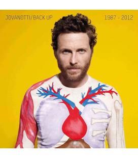 Backup 1987 - 2012 Il Best-2 CD