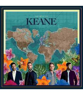The Best Of Keane (Standard)-1 CD