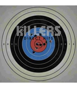 Direct Hits (Standard)-1 CD