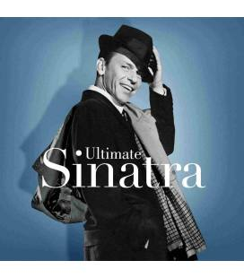 Ultimate Sinatra-1 CD