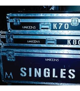 Singles-1 CD