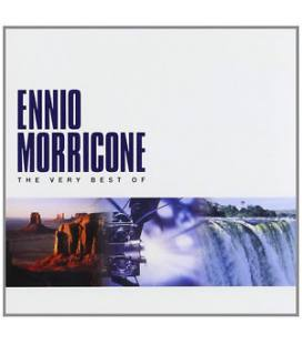 The Very Best Of Ennio Morricone-2 CD