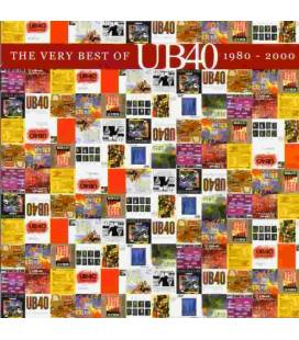The Best Of UB 40