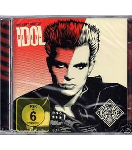 The Very Best Of Billy Idol-2 CD